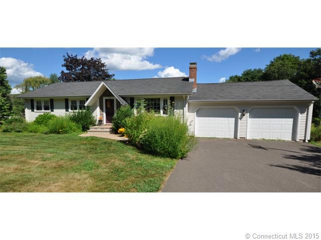Real Estate for Sale, ListingId: 34855322, Ellington,CT06029