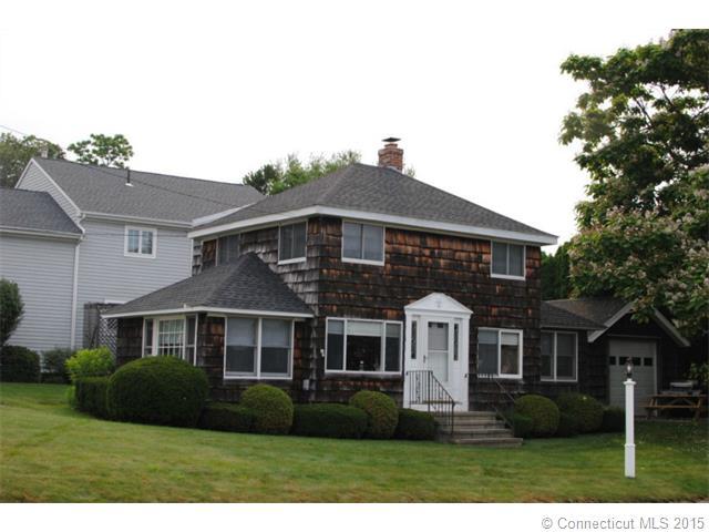 Real Estate for Sale, ListingId: 34915993, Old Saybrook,CT06475