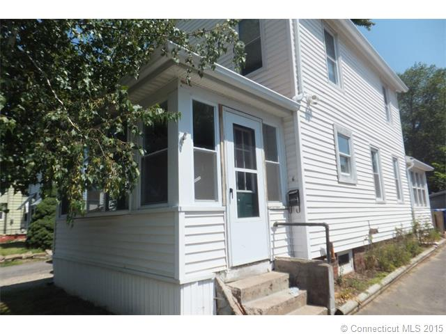 Rental Homes for Rent, ListingId:34915981, location: 6 Cedar St Enfield 06082