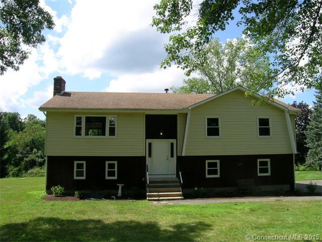 Real Estate for Sale, ListingId: 34916053, Ellington,CT06029