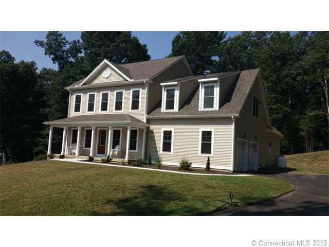 Real Estate for Sale, ListingId: 34926397, Windsor,CT06095