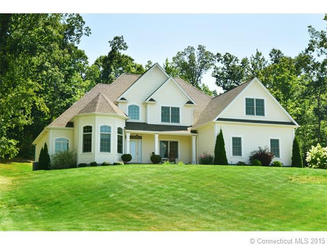 Real Estate for Sale, ListingId: 34926394, Ellington,CT06029