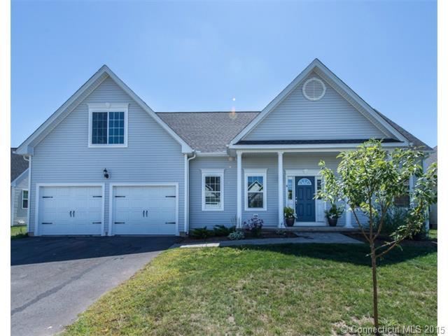 Real Estate for Sale, ListingId: 34940857, Ellington,CT06029
