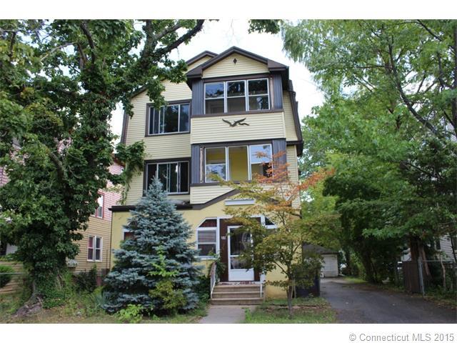 Real Estate for Sale, ListingId: 34984719, Hartford,CT06114