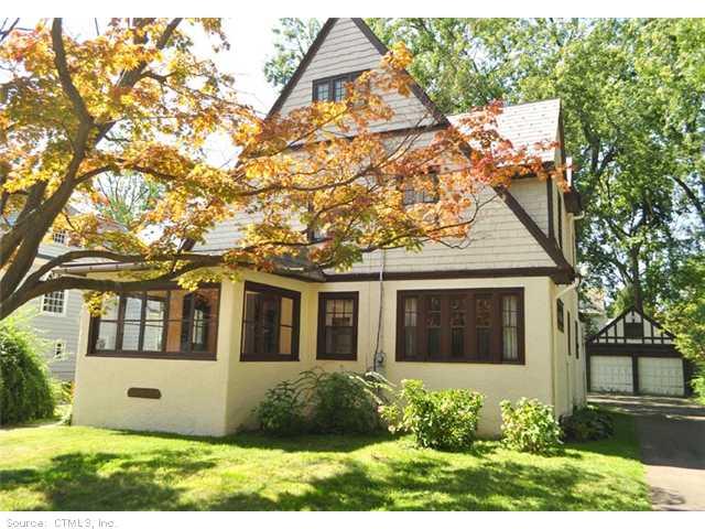 Rental Homes for Rent, ListingId:34962723, location: 19 Lexington Road W Hartford 06119