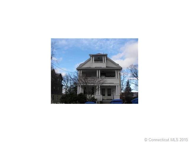 Rental Homes for Rent, ListingId:34962769, location: 65 Wooding Street Bristol 06010