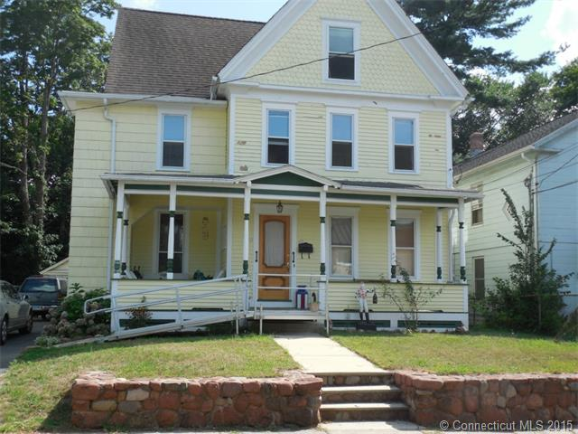 Rental Homes for Rent, ListingId:35030301, location: 50 Academy St Southington 06489