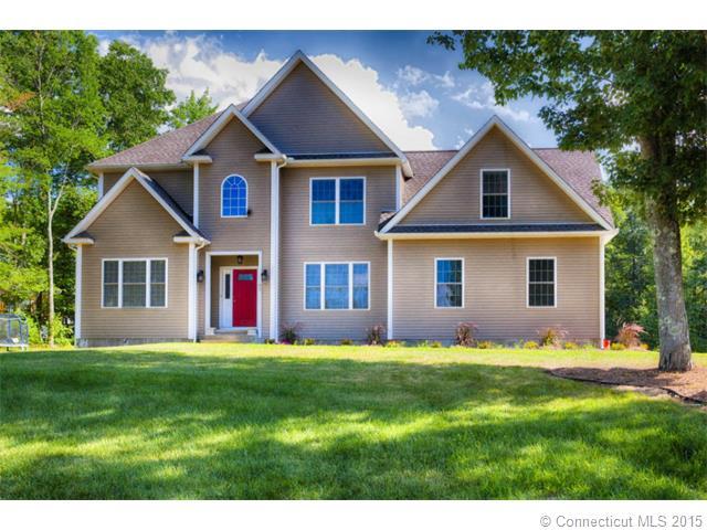 Real Estate for Sale, ListingId: 34996764, Portland,CT06480