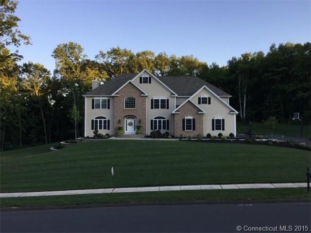 Real Estate for Sale, ListingId: 35030461, Southington,CT06489