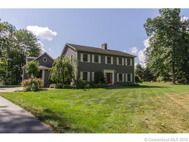Real Estate for Sale, ListingId: 35003850, Windsor,CT06095