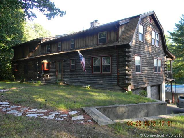 Real Estate for Sale, ListingId: 35030454, Portland,CT06480