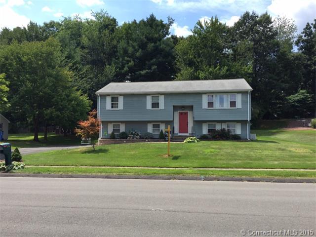 Rental Homes for Rent, ListingId:35067800, location: 67 Violet Dr Bristol 06010