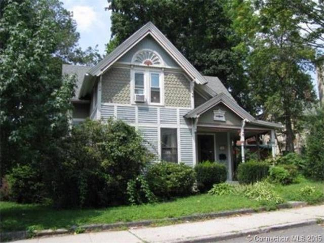Rental Homes for Rent, ListingId:35079749, location: 84 Walnut St Windham 06280
