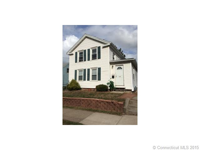 Rental Homes for Rent, ListingId:35086543, location: 135 Chapman St New Britain 06051