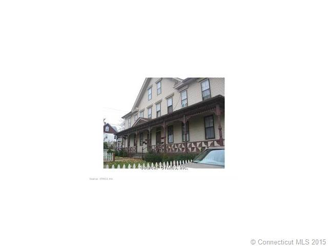 Rental Homes for Rent, ListingId:35103857, location: 129 Union St Vernon 06066