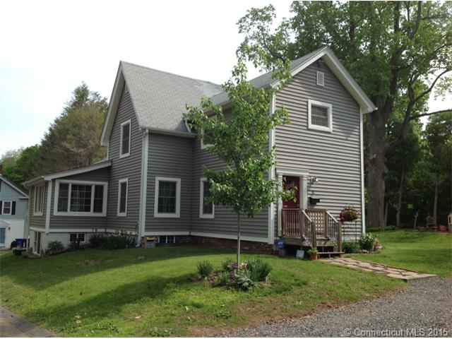 Real Estate for Sale, ListingId: 35124288, Ellington,CT06029