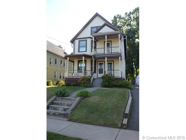 Rental Homes for Rent, ListingId:35124282, location: 105 South Highland St W Hartford 06119