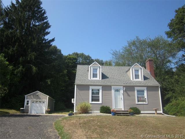 Real Estate for Sale, ListingId: 35138242, Andover,CT06232