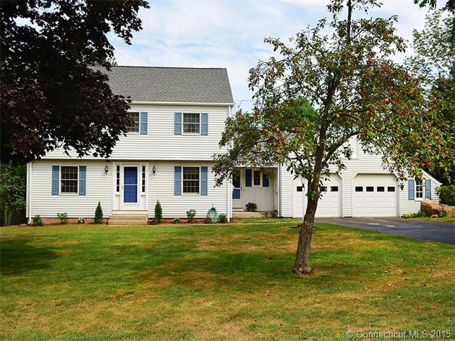 Real Estate for Sale, ListingId: 35148903, Ellington,CT06029