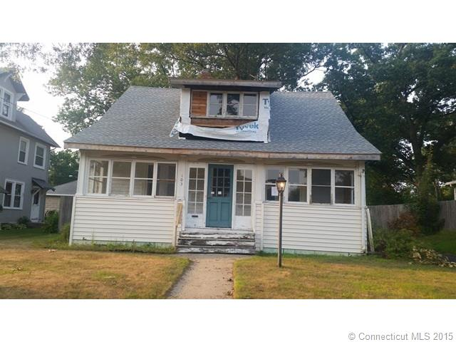 Real Estate for Sale, ListingId: 35195850, Manchester,CT06042