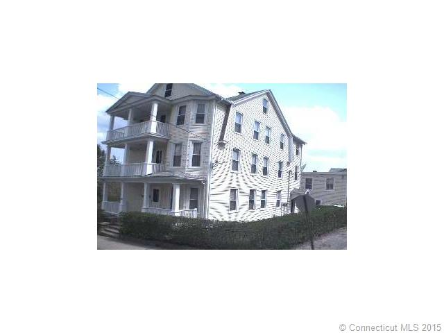 Rental Homes for Rent, ListingId:35215405, location: 69 Seymour St Waterbury 06708