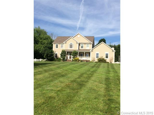 Real Estate for Sale, ListingId: 35254620, Oxford,CT06478