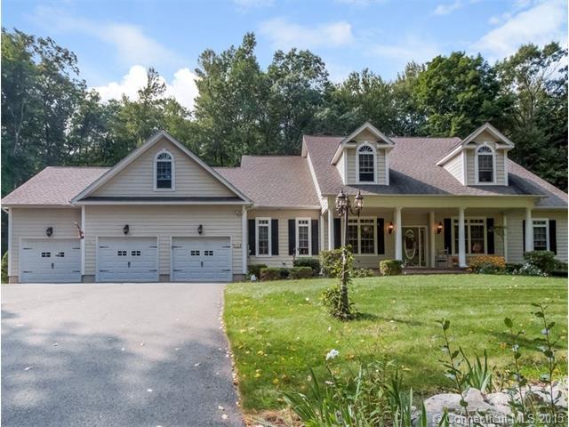Real Estate for Sale, ListingId: 35296379, Bristol,CT06010