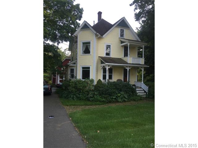 Rental Homes for Rent, ListingId:35268742, location: 430 Mapleton Ave Suffield 06078