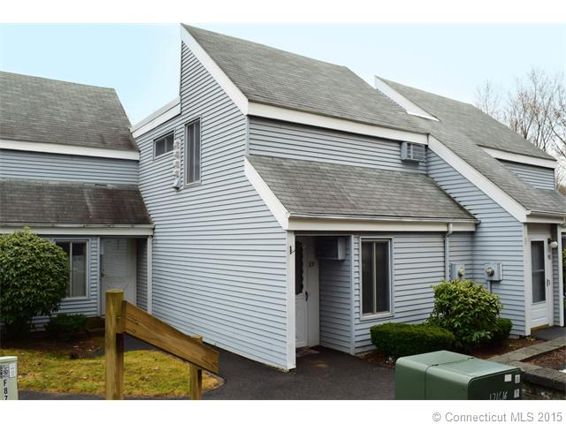 Rental Homes for Rent, ListingId:35287623, location: 89 Cinnamon Spgs South Windsor 06074