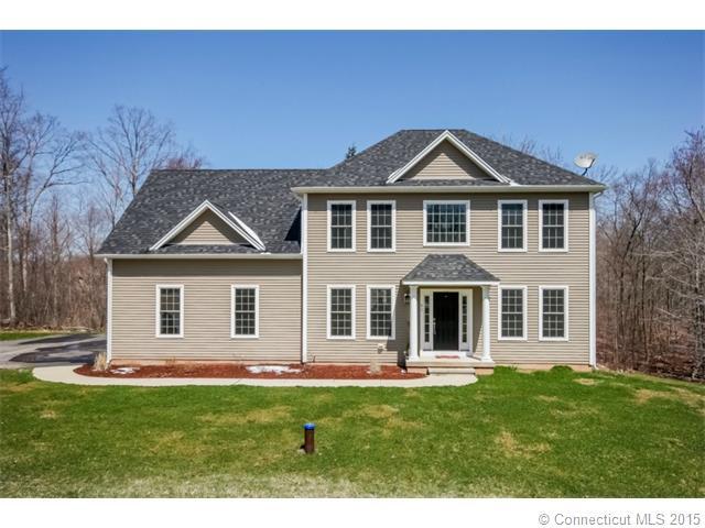 Real Estate for Sale, ListingId: 35296380, Portland,CT06480