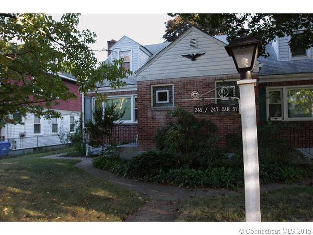 Rental Homes for Rent, ListingId:35319222, location: 245 Oak St Manchester 06040