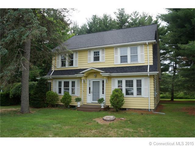 Rental Homes for Rent, ListingId:35327020, location: 254 SOUTH MAIN ST East Windsor 06088