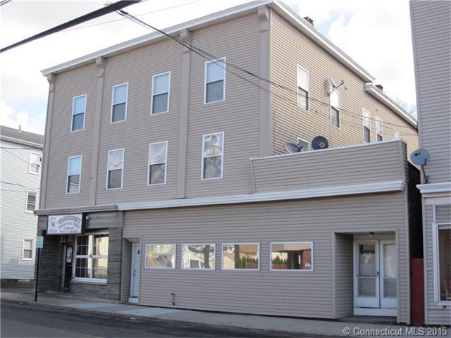 Rental Homes for Rent, ListingId:35330879, location: 55 Spring St Naugatuck 06770