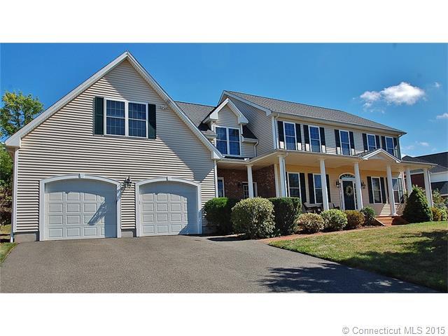 Real Estate for Sale, ListingId: 35339043, Middletown,CT06457