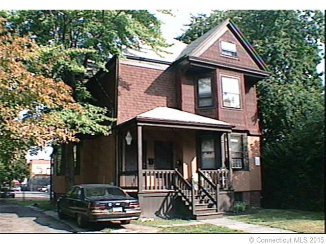 Real Estate for Sale, ListingId: 35347800, Hartford,CT06105