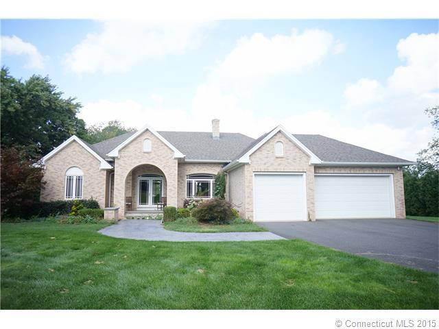 Real Estate for Sale, ListingId: 35380176, Durham,CT06422