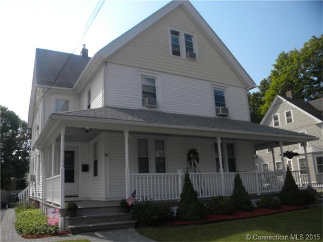Rental Homes for Rent, ListingId:35412470, location: 20 Russell St Manchester 06040