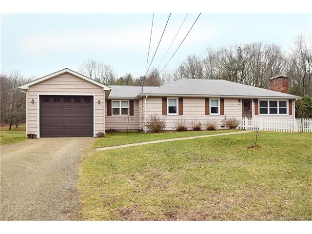 Real Estate for Sale, ListingId: 36563280, Stafford, CT  06075
