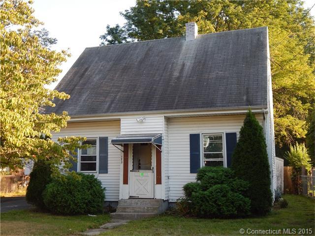 Real Estate for Sale, ListingId: 35456655, Hartford,CT06106