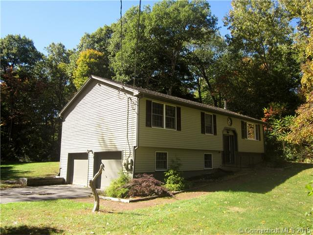 Photo of 61 Old Town Road  Ashford  CT