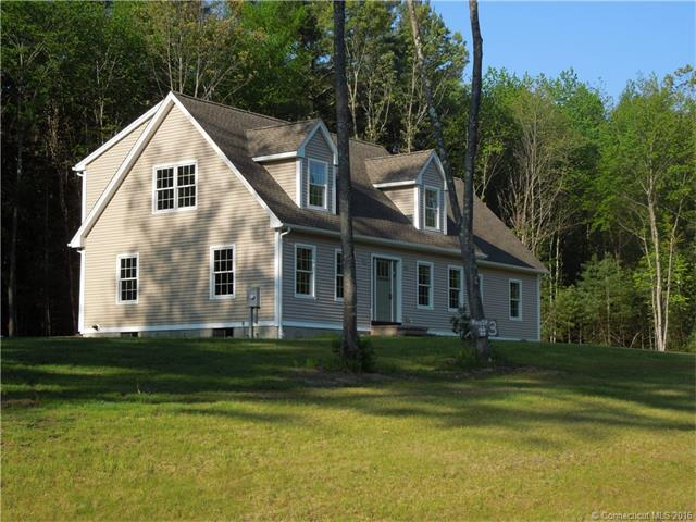 Real Estate for Sale, ListingId: 35459211, Columbia,CT06237