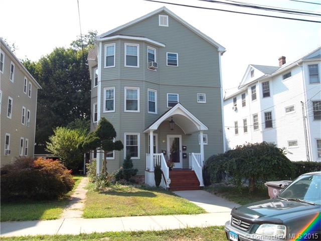 Rental Homes for Rent, ListingId:35459214, location: 39 Brooklawn St New Britain 06052