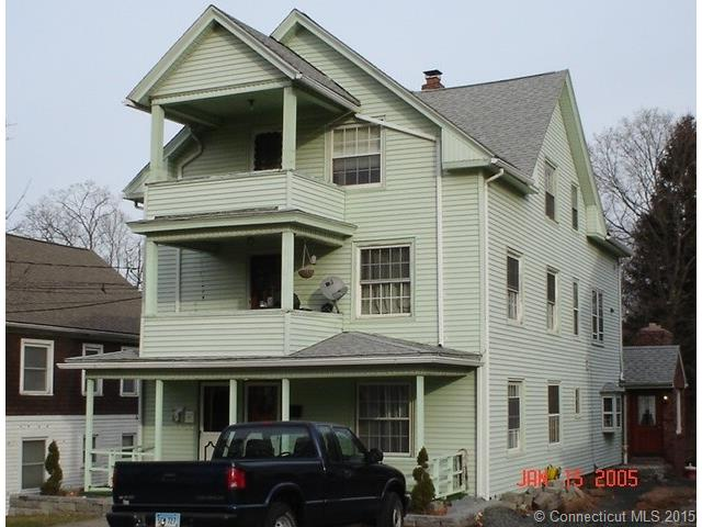 Rental Homes for Rent, ListingId:35559457, location: 27 VERMONT TERRACE Southington 06489