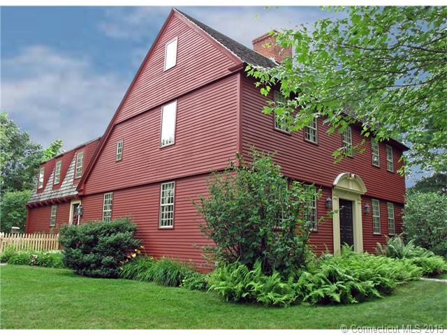 Real Estate for Sale, ListingId: 35472783, Windsor,CT06095