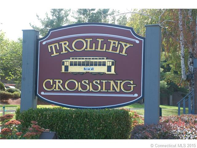 Rental Homes for Rent, ListingId:35533532, location: 4 Trolley Crossing Ln Middletown 06457