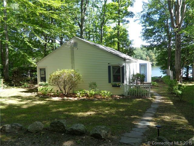 Real Estate for Sale, ListingId: 35487255, Andover,CT06232