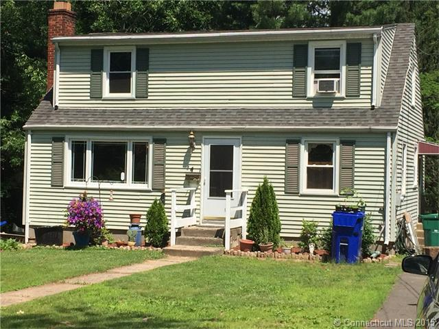 Rental Homes for Rent, ListingId:35487177, location: 4 Cadwell Rd Bloomfield 06002