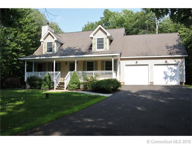 Rental Homes for Rent, ListingId:35509358, location: 1 Tolland Tpke Ellington 06029