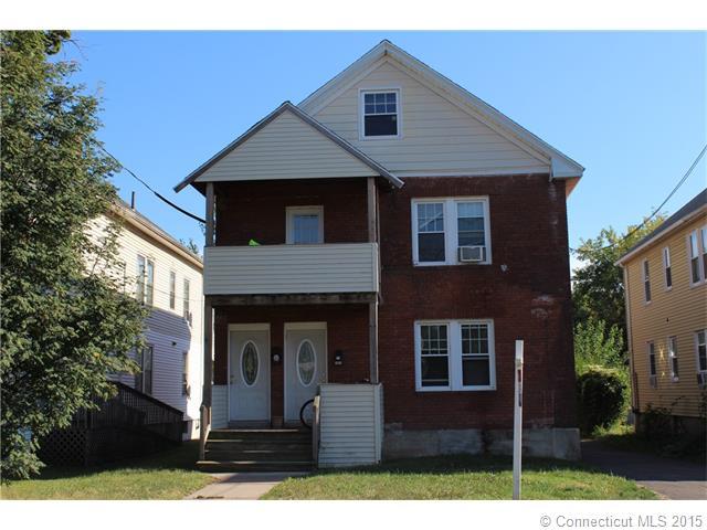 Real Estate for Sale, ListingId: 35527172, Hartford,CT06114