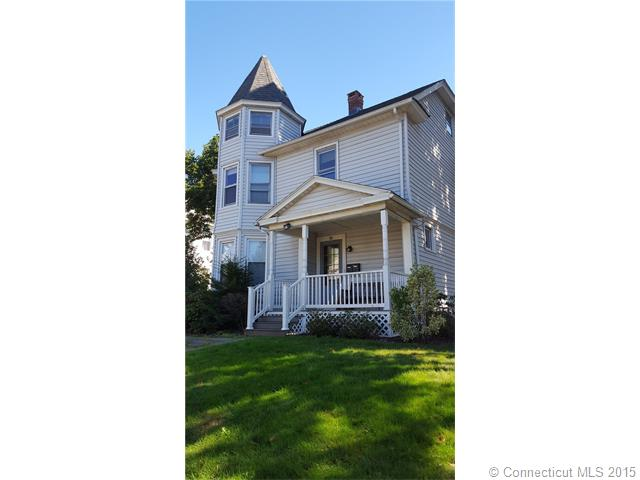 Rental Homes for Rent, ListingId:35509352, location: 171 Lincoln St Middletown 06457